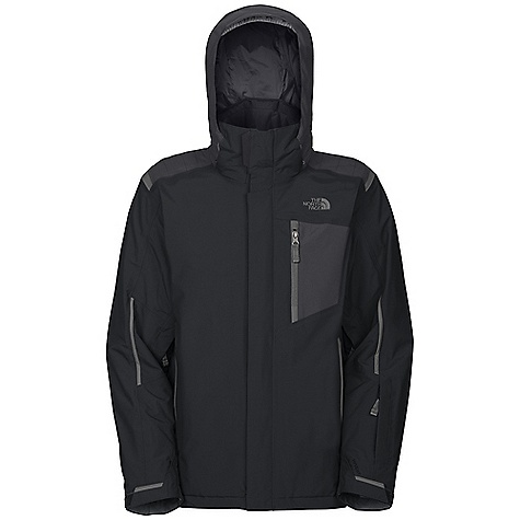 photo: The North Face Spilway Jacket waterproof jacket