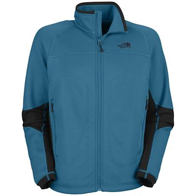 The North Face Men's Stealth Byron Full Zip Jacket