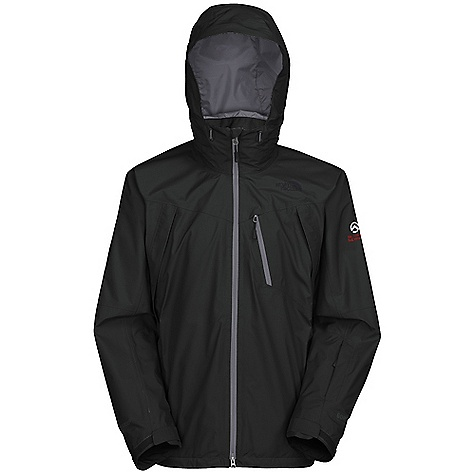 photo: The North Face Terkko Jacket waterproof jacket