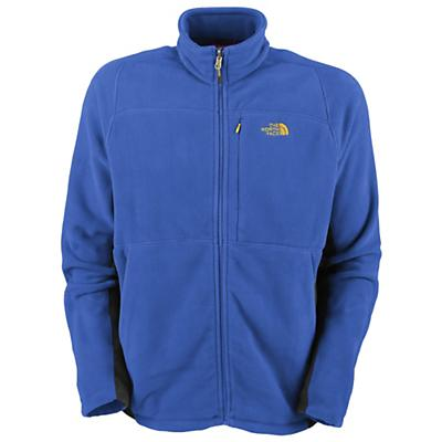 The North Face Men's TKA 200 Echo Full Zip Jacket