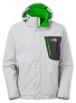The North Face Men's Varius Guide Jacket