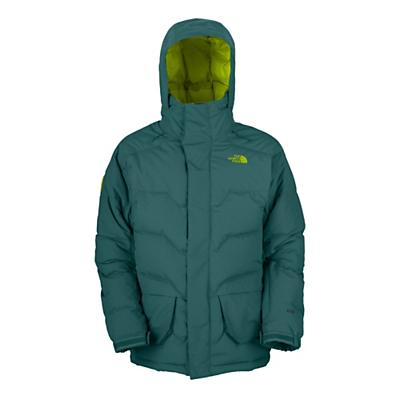 The North Face Men's Verdi Down Jacket