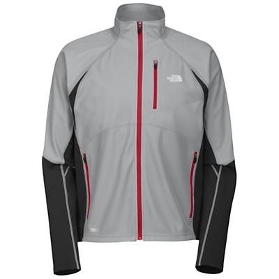 The North Face Men's Windstopper Hybrid Full Zip Jacket
