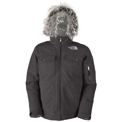 The North Face Men's Yellowband Parka