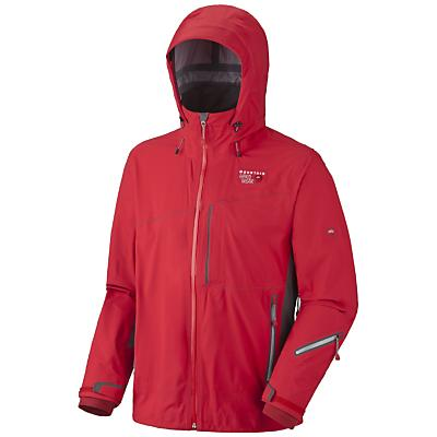 Mountain Hardwear Men's Alakazam Jacket