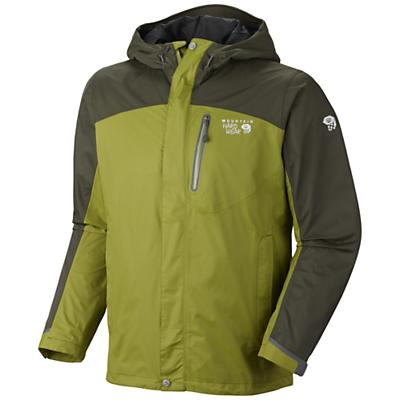 Mountain Hardwear Men's Ampato Jacket