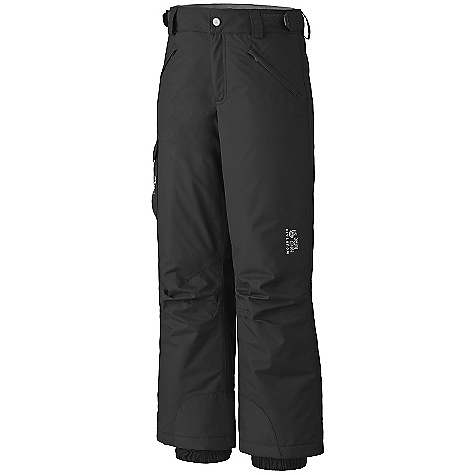 photo: Mountain Hardwear Astrila Pant snowsport pant