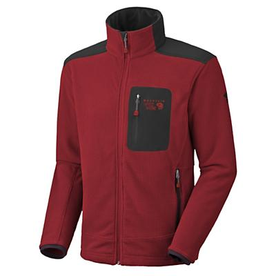 Mountain Hardwear Men's Bedlam Jacket