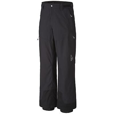 Mountain Hardwear Men's Bomber Ski Pant