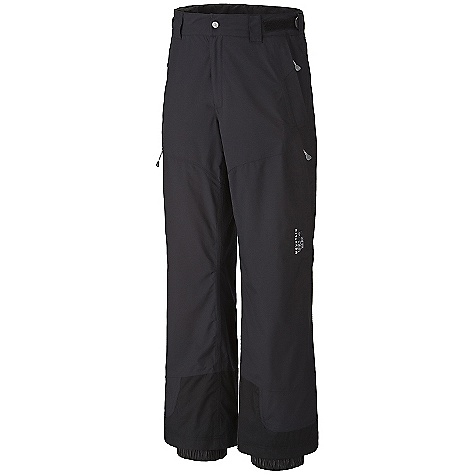 photo: Mountain Hardwear Bomber Ski Pants snowsport pant