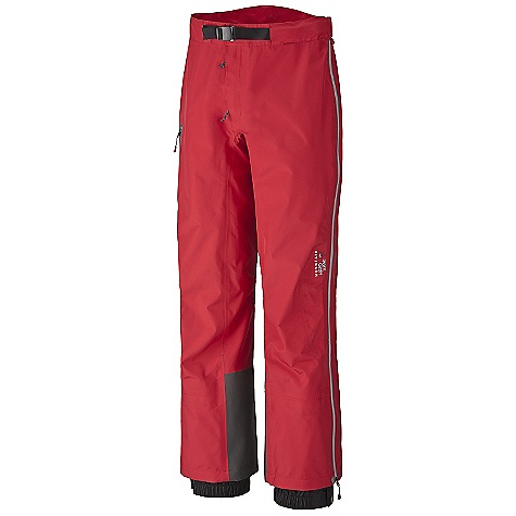 photo: Mountain Hardwear Bokta Pants