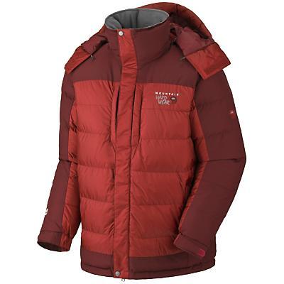 Mountain Hardwear Men's Chillwave Parka