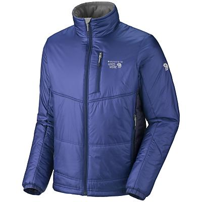 Mountain Hardwear Men's Compressor Jacket