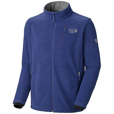 Mountain Hardwear Men's Deflection Fleece Jacket