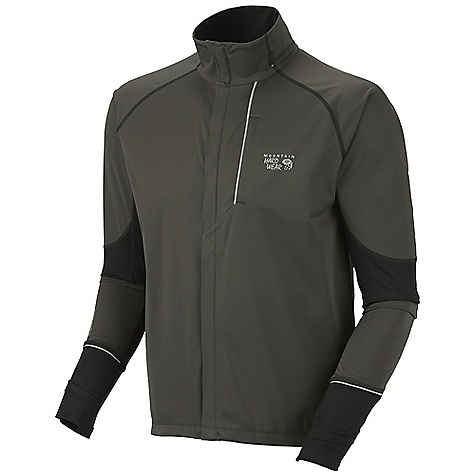 Mountain Hardwear Effusion Power Jacket