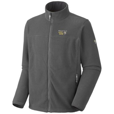 Mountain Hardwear Men's Eturnia Trifecta 3-In-1 Jacket