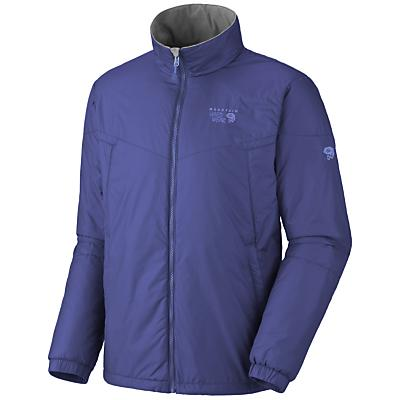 Mountain Hardwear Men's Excursion Trifecta 3-In-1 Jacket