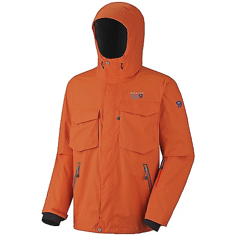 Mountain Hardwear Frenetic Jacket