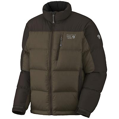 Mountain Hardwear Men's Hunker Down Jacket