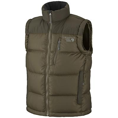 Mountain Hardwear Men's Hunker Down Vest