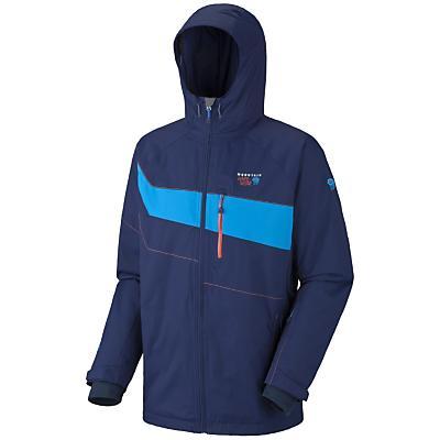 Mountain Hardwear Men's Kryos Jacket