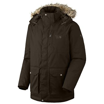 Mountain Hardwear Men's Lacerta Coat