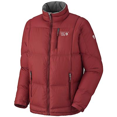 Mountain Hardwear Men's Lodown Jacket