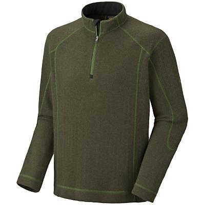 Mountain Hardwear Men's Mazeno Peak Sweater