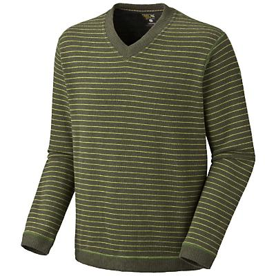 Mountain Hardwear Men's Melbu Stripe Sweater
