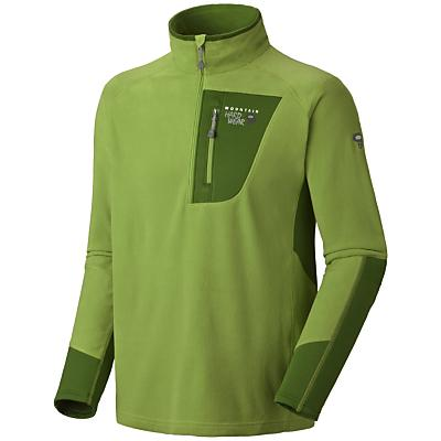 Mountain Hardwear Men's Microstretch Zip T