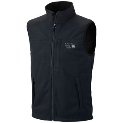 Mountain Hardwear Men's Mountain Tech Vest