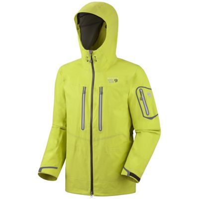 Mountain Hardwear Men's Victorio Jacket
