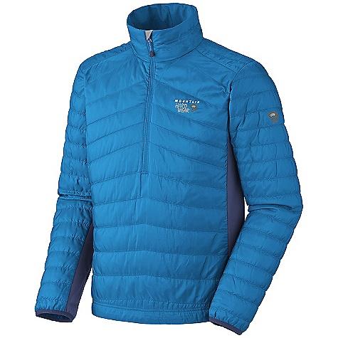 Mountain Hardwear Zonal 1/4 Pullover
