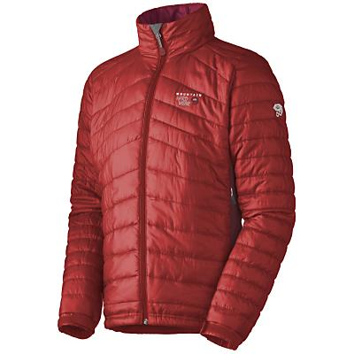 Mountain Hardwear Men's Zonal Jacket