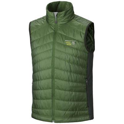Mountain Hardwear Men's Zonal Vest