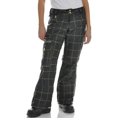 Sessions Smash Snowboard Pants - Women's