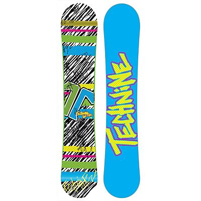 Technine Glam Rocker Snowboard 147 - Women's