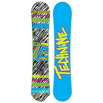 Technine Glam Rocker Snowboard 149 - Women's