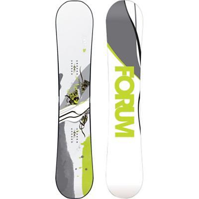Forum Superstar Second Snowboard 154 Blem - Women's