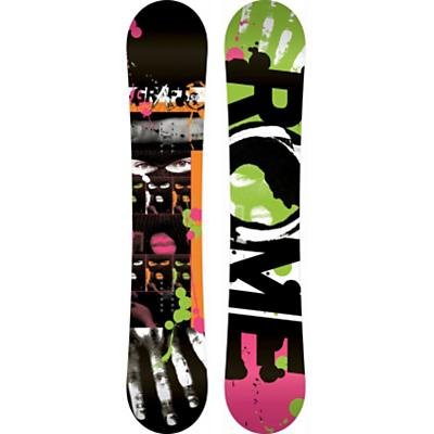 Rome Graft Snowboard 158 - Men's