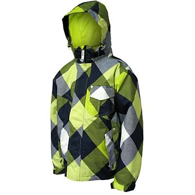 Sessions Force Snowboard Jacket - Kid's
