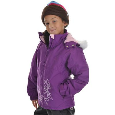 Trespass Odile Snowboard Jacket - Kid's