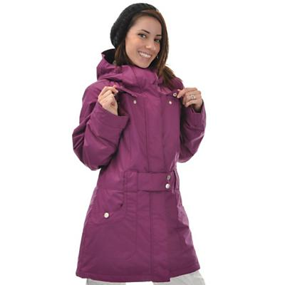Roxy Bicycle Snowboard Jacket - Women's