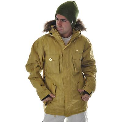 Sessions Premise Snowboard Jacket - Men's