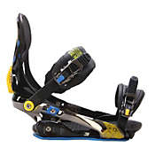 Rome S90 Snowboard Bindings - Men's