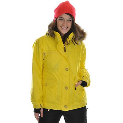 Sessions Dynamite Snowboard Jacket - Women's