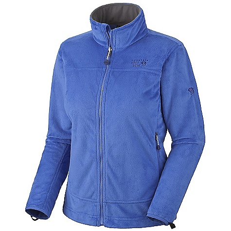 photo: Mountain Hardwear Anaka Trifecta Jacket component (3-in-1) jacket