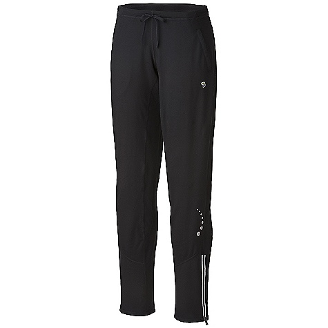 photo: Mountain Hardwear Butter Warm Herup Pant performance pant/tight