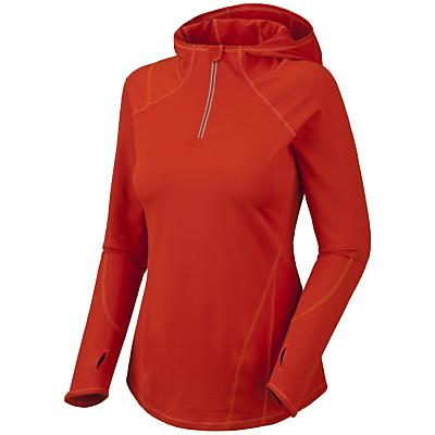 Mountain Hardwear Women's Butter Zippit Hoody