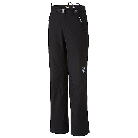 Mountain Hardwear Castlewood Soft Shell Pant